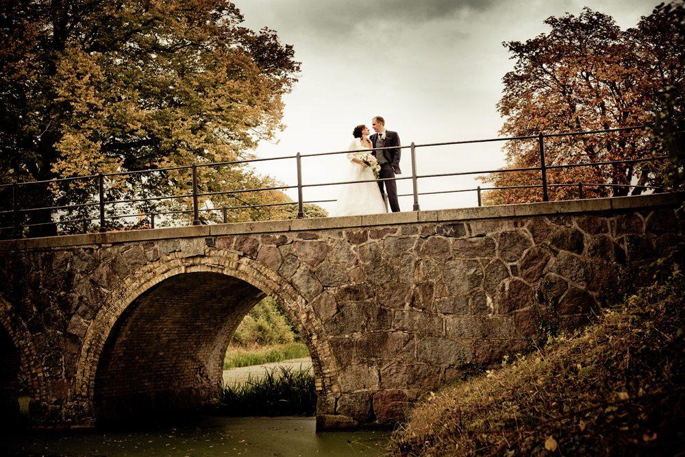 bryllupsbilleder i silkeborg
