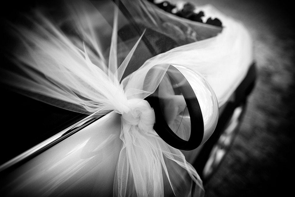 Bryllupsfotograf Randers