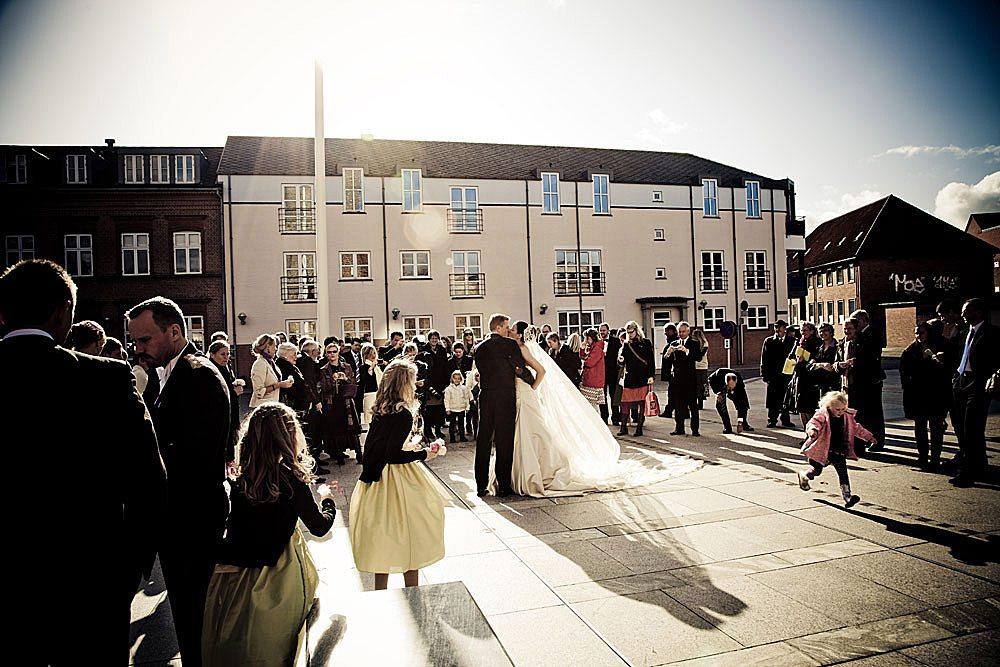 Den moderne bryllupsfotograf