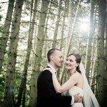 Professionel bryllupsfotograf