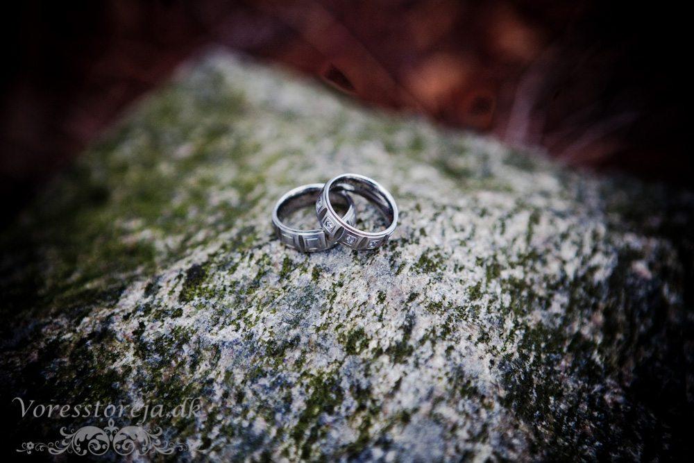 Om bryllupsfotografer