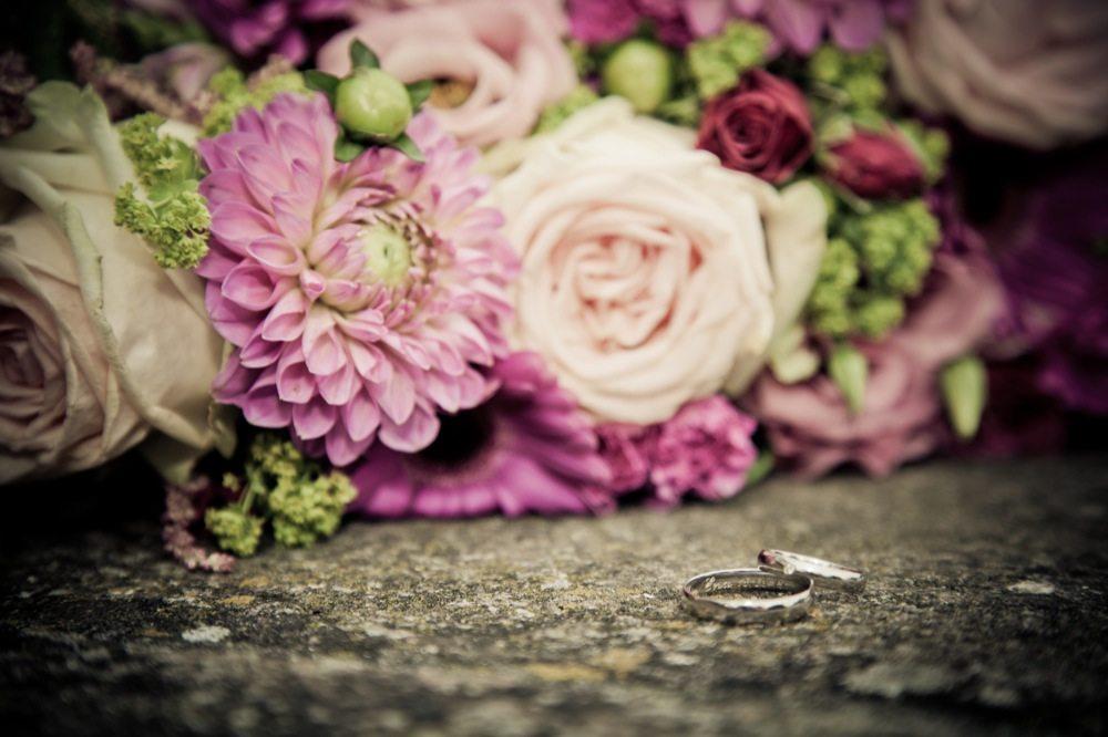 Bryllupsfotografering - kun for de bedste