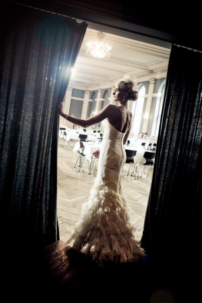 Fotograf Kolding til bryllup