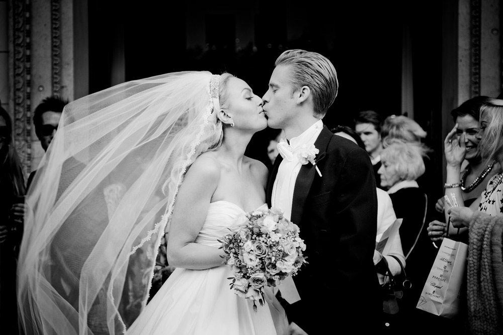 bryllupsfotograf ved marie og philip