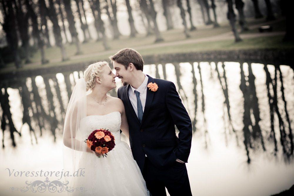 bryllupsfotograf lolland falster