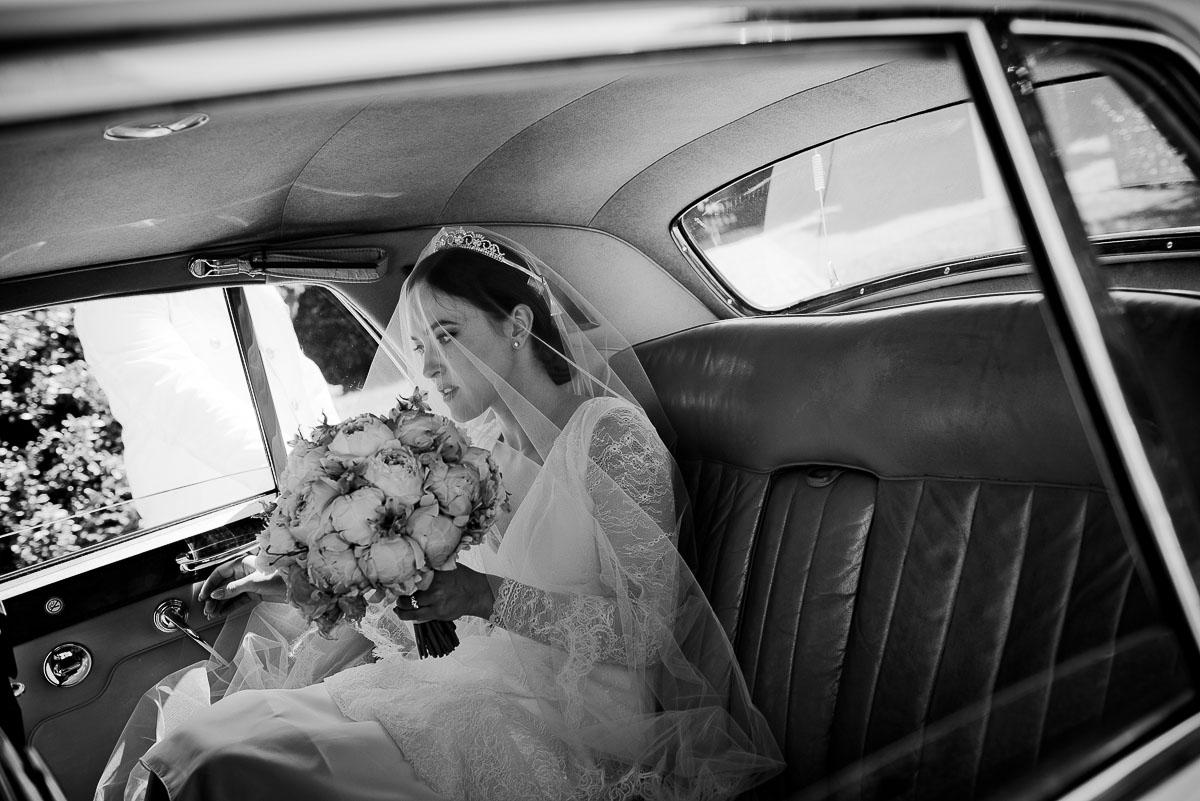 Lidt generelt om bryllupsfoto