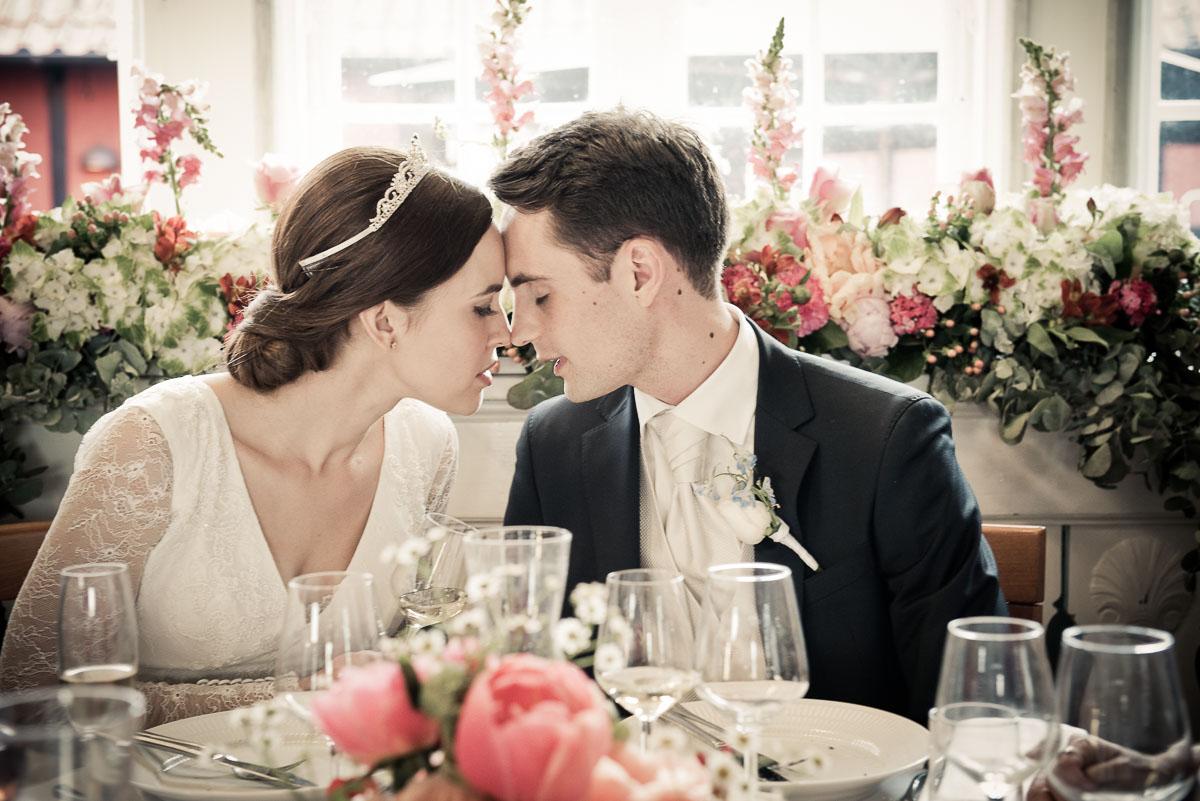 VSJ er selvfølgelig landsdækkende bryllupsfotografer