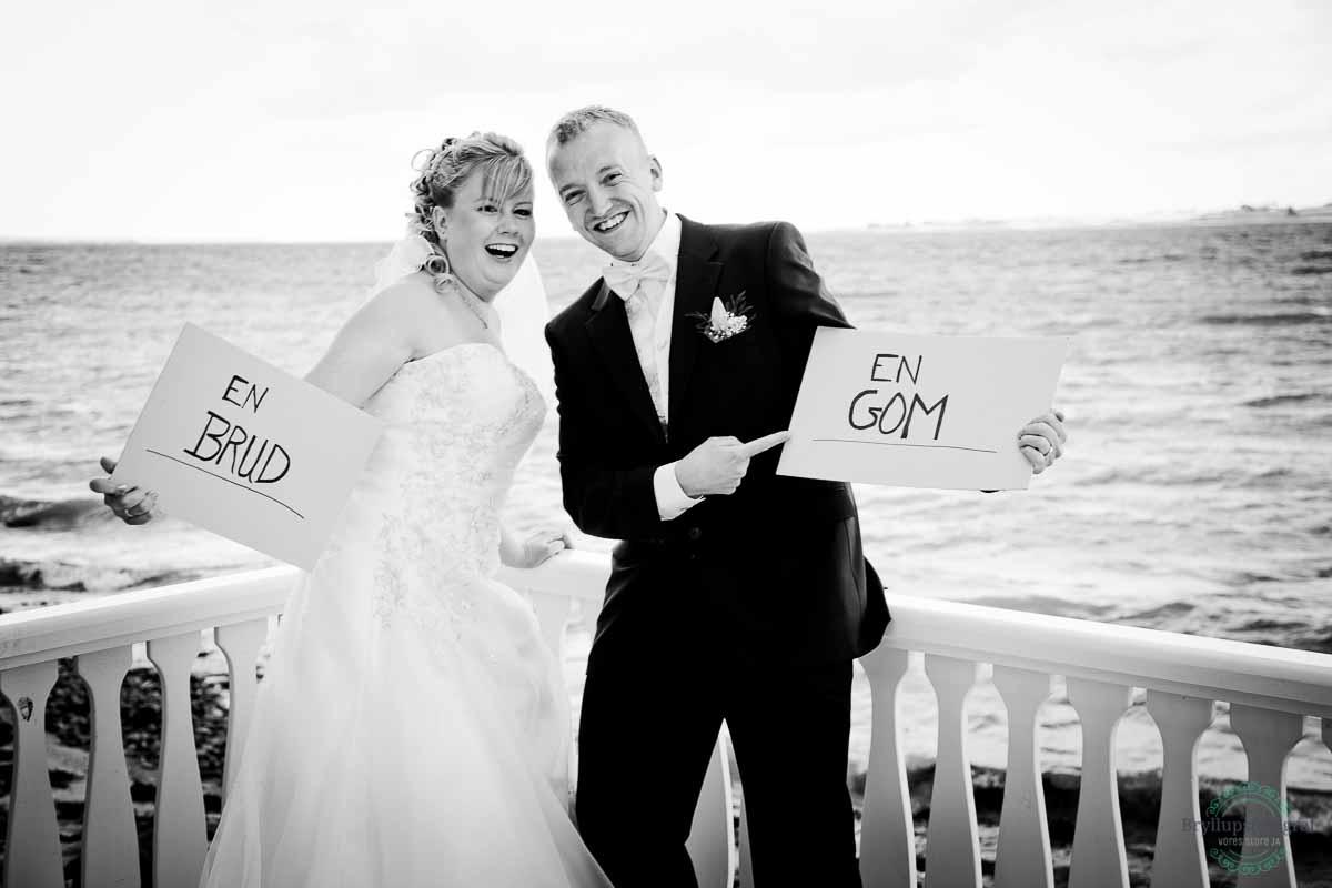 bryllup Ballebro Færgekro