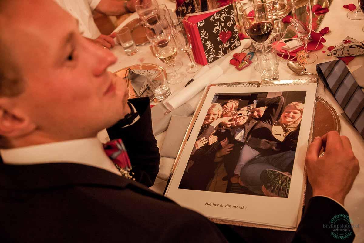 indslag bryllup ballebro færgekro