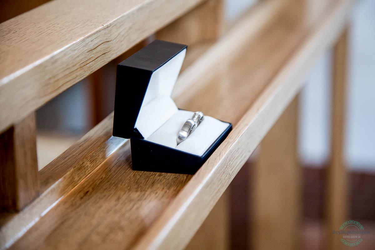 Sindal Gl. Kirke bryllup