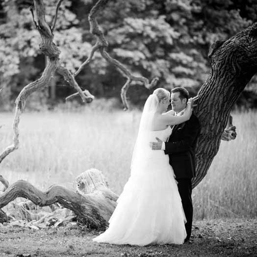 bryllupsfotograf nordsjaelland bryllup hoersholm