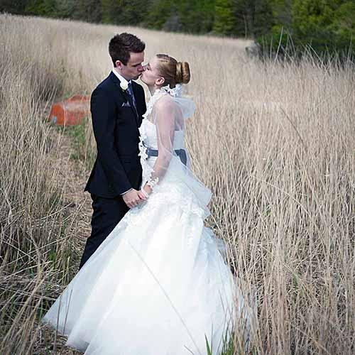 bryllup soenderjylland