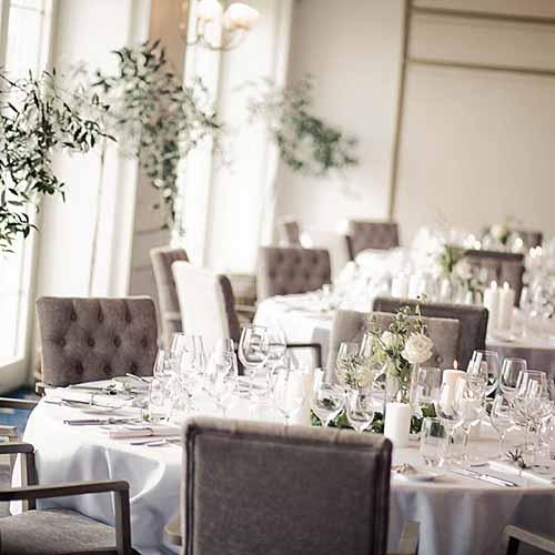 bryllup hotel vejlefjord