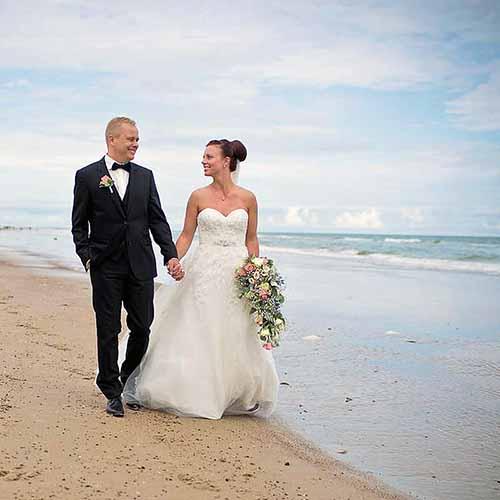 bryllup soenderborg