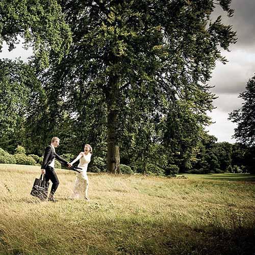 vamdrup bryllupsfotograf - VSJ foto