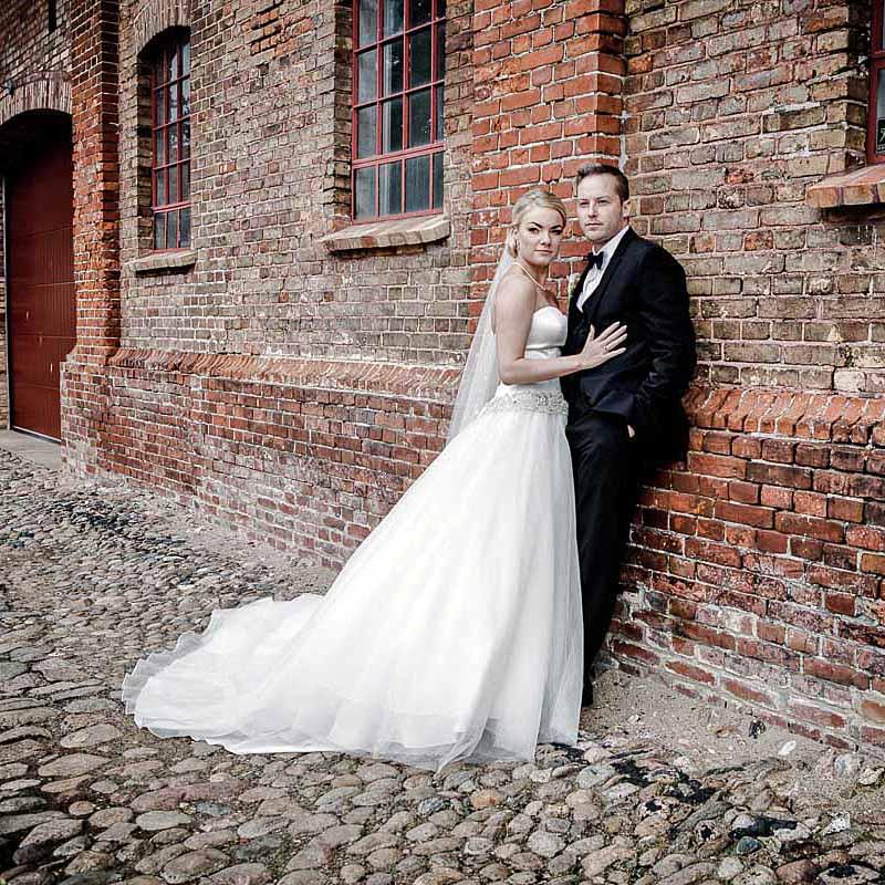 fotograf til bryllup i Hamborg