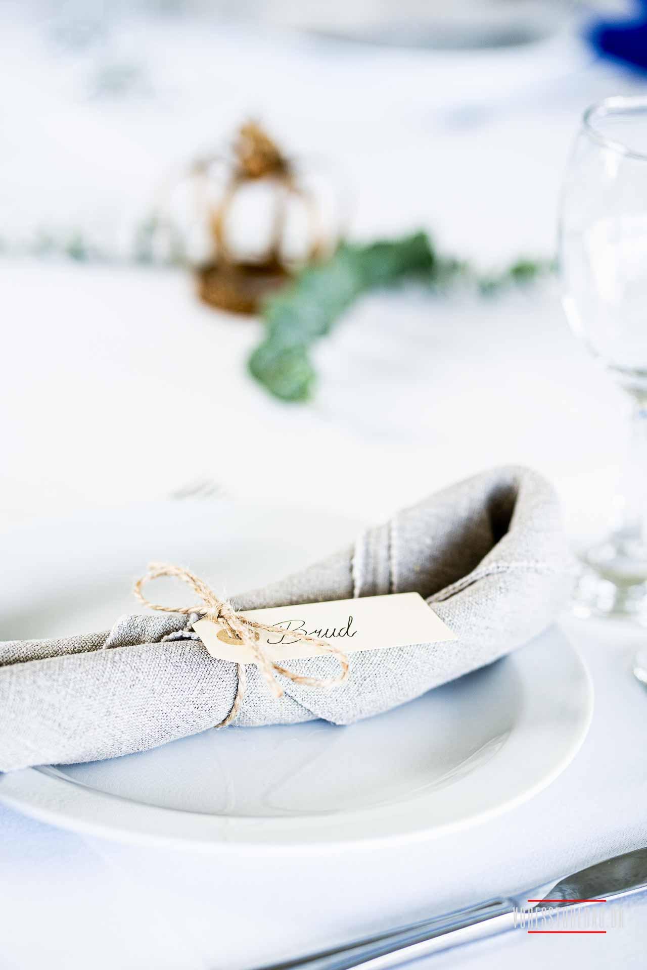 Smukke, unikke bryllupsbilleder