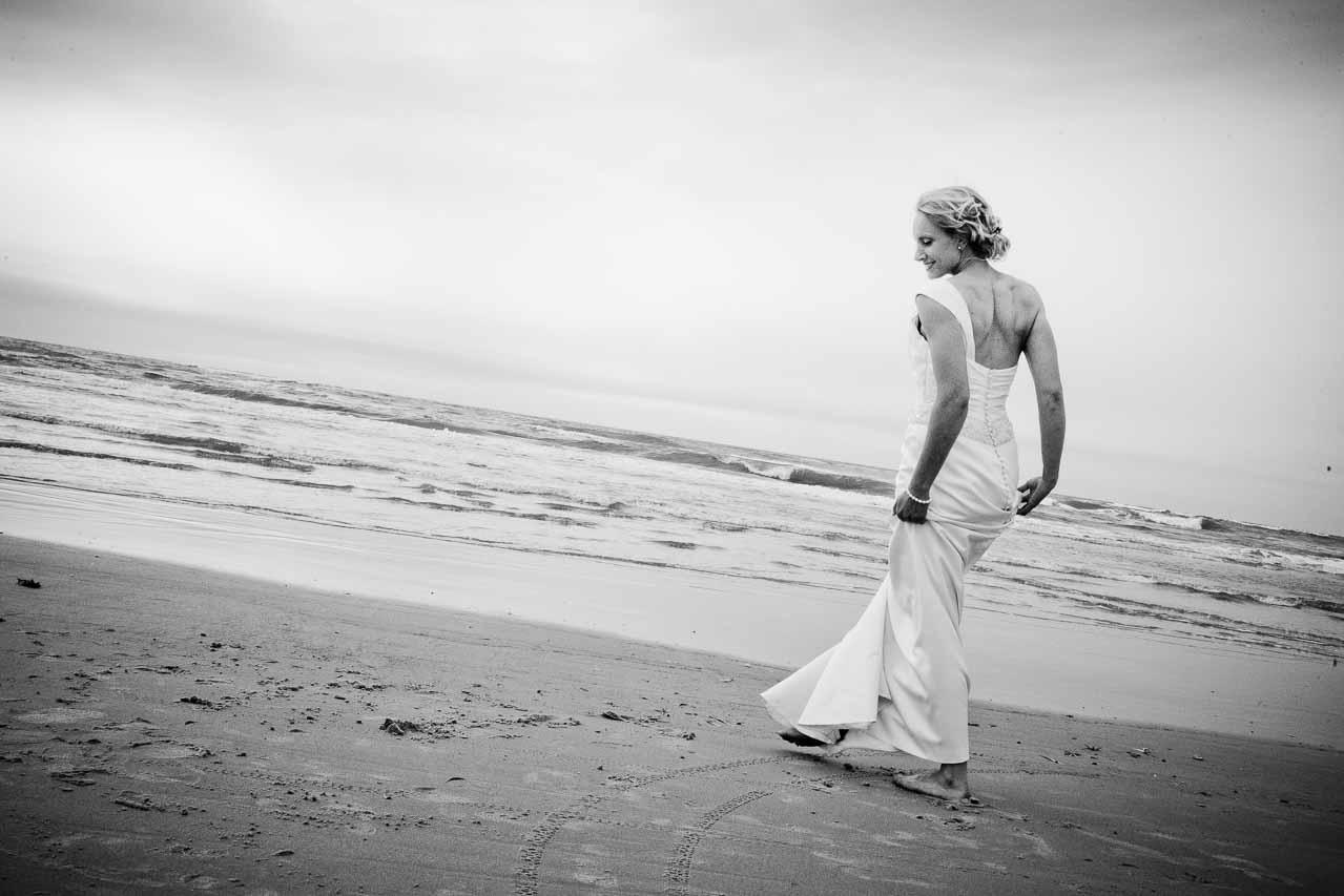 Professionel bryllupsfotograf Jylland