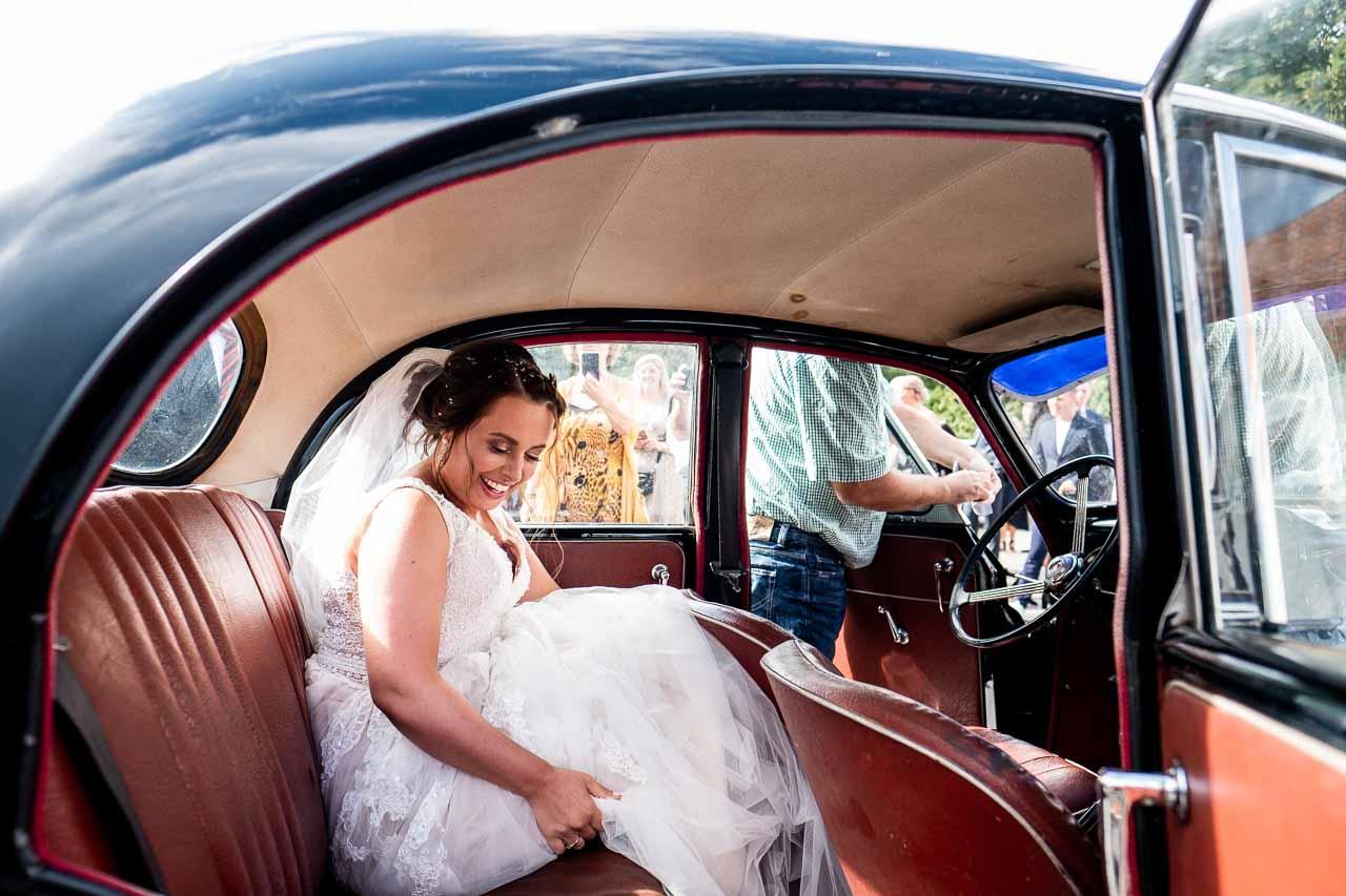 Bryllupsbilleder - vælg en dygtig bryllupsfotograf