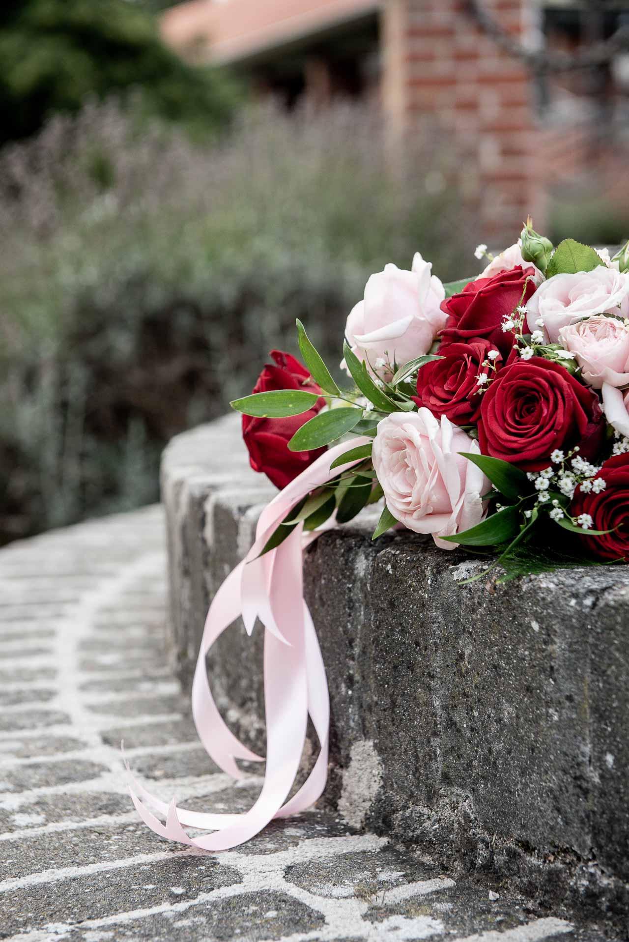Kreativ fotograf til bryllupper i Jylland