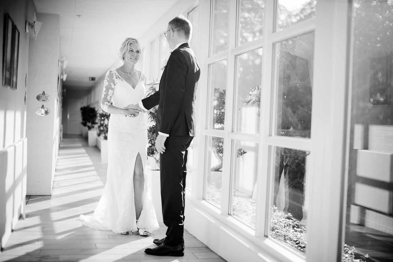 Bryllupsbilleder | Bryllupsfotografering i Horsens