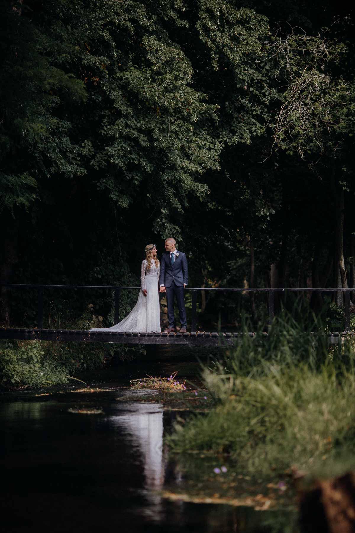 Hvad koster en gratis bryllupsfotografering?