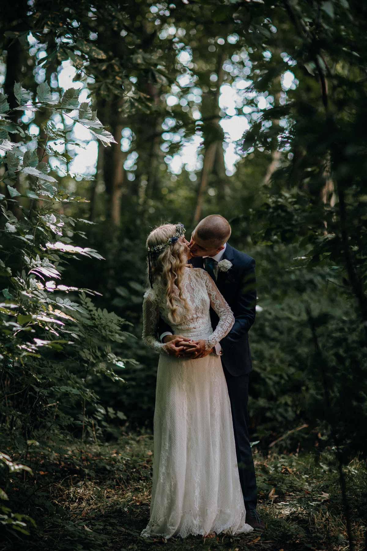 nye bryllupsbilleder